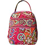 Vera Bradley Lunch Bunch (Pink Swirls)