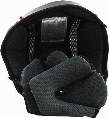 Vega Replacement Liner for Mach 1 Helmet Black, Small 94-6520