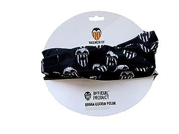 Valencia CF Bravcf Braga, Naranja/Blanco, Talla Única