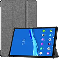 ProCase Lenovo Tab M10 FHD Plus Case 10.3 Inch (2020 2nd Gen), Slim Lightweight Smart Cover Stand Hard Shell Case for…