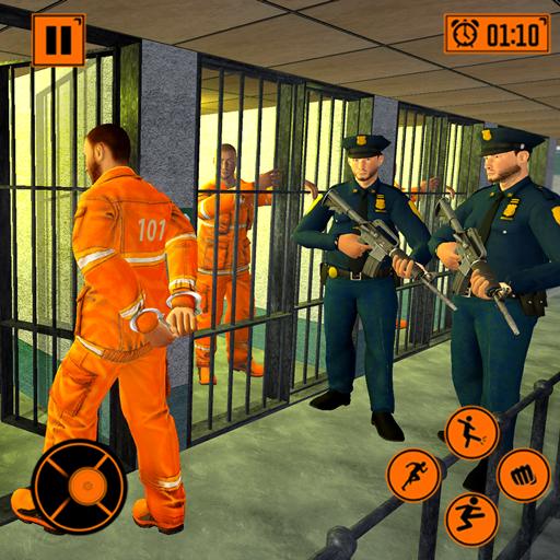 Grand Prison Escape 2019 (Best Survival Games 2019)