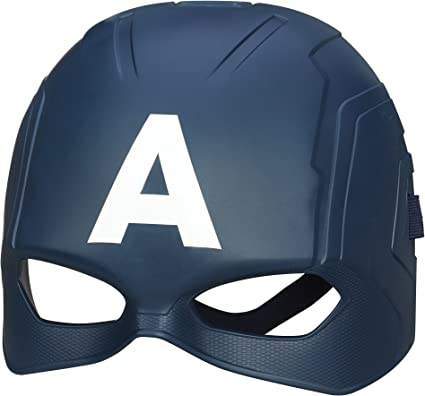 Amazon.com: Marvel Avengers Edad de Ultron Capitán América ...