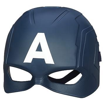 Amazoncom Marvel Avengers Age of Ultron Captain America Mask