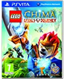Lego Legends of Chima : Laval's Journey [import anglais]