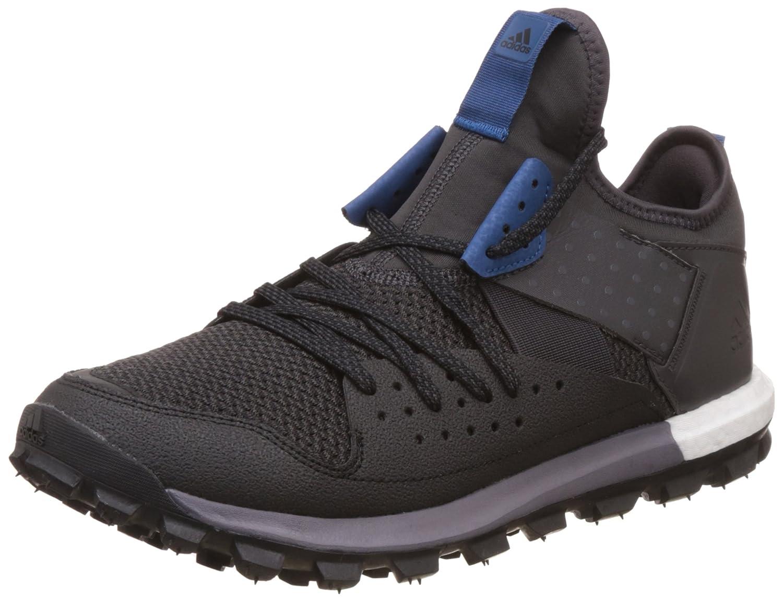 Adidas Response TR M, Zapatos de Senderismo Hombre 43 1/3 EU Negro (Negbas/Neguti/Azubas)