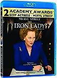 The Iron Lady [Blu-ray] (Bilingual)