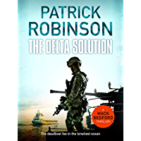 The Delta Solution (Mack Bedford Military Thrillers Book 3)