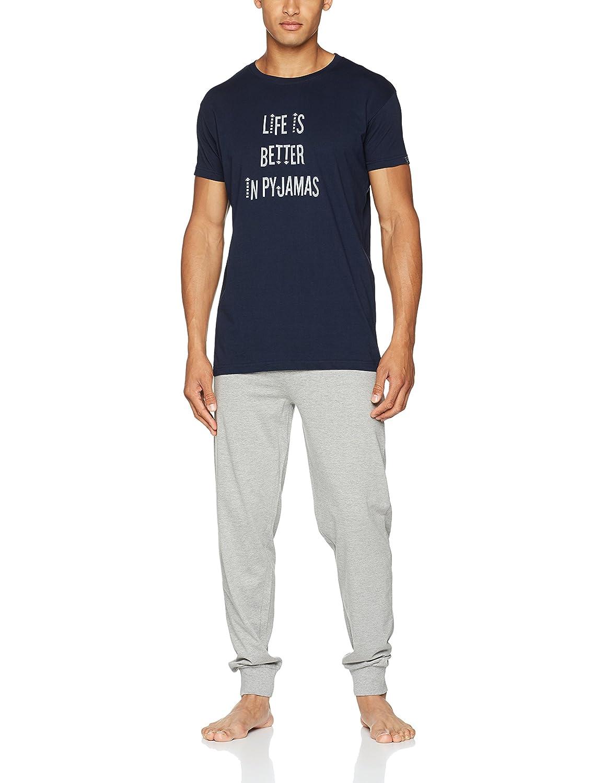 Arthur Life Ensemble de Pyjama Homme