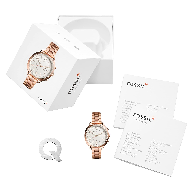 9e57122de Fossil Women's Smartwatch FTW1208: Amazon.co.uk: Watches