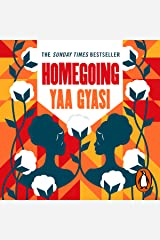 Homegoing Audible Audiobook