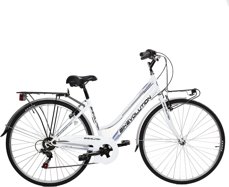 BIKEVOLUTION City Bike 28