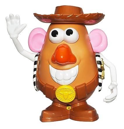Amazon Com Playskool Toy Story Woody Toys Games