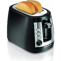 Hamilton Beach Warm Mode 2-Slice Toaster (22810)