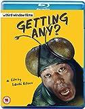 Getting Any? [Blu-ray]