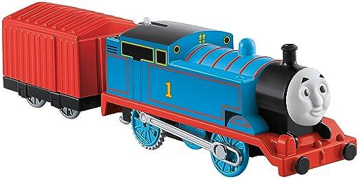 68 opinioni per Il Trenino Thomas BML06 Track Master Thomas & Friends- Locomotiva Motorizzata