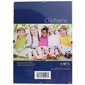 Amazoncom Mcs Clip Frame 18 In X 24 In Home Kitchen