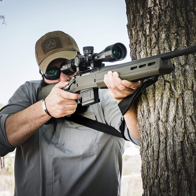 Magpul Industries USA RLS Rifleman Loop 2 Puntos Standard Arma Sling MAG1004