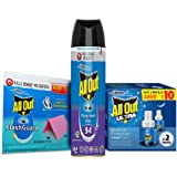 All Out Full Protection Pack, Blue