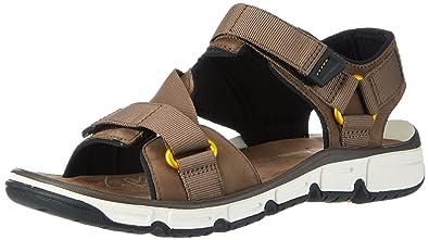 23f5e4a445c7 Clarks Men s s Explore Active Sandals  Amazon.co.uk  Shoes   Bags