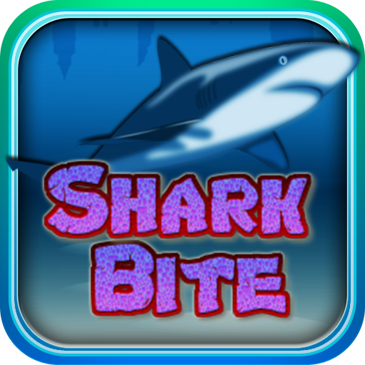 Shark Bite (The Best Fishing Games In The World)