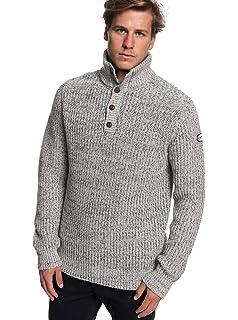 Quiksilver Inland Seto - Pullover für Männer EQYSW03223  Quiksilver ... 3dffa1e31e