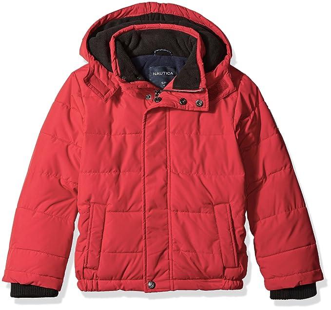 Nautica - Chaqueta - para niño Red/Rouge 2T