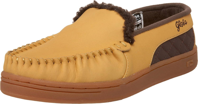 Amazon.com: Globe Men's Castro Sneaker