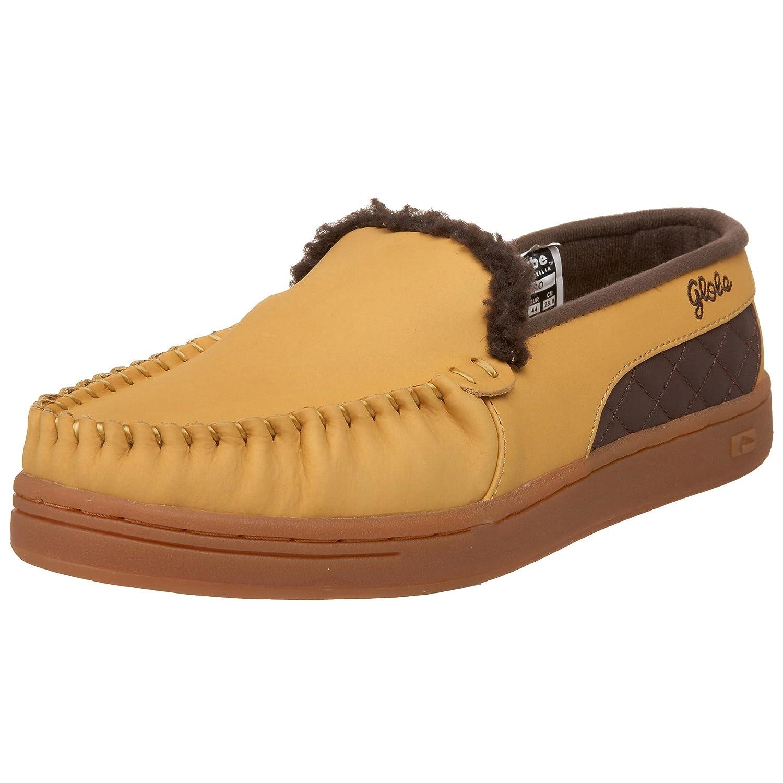Globe Men's Castro Sneaker 8 D(M) US Golden Brown