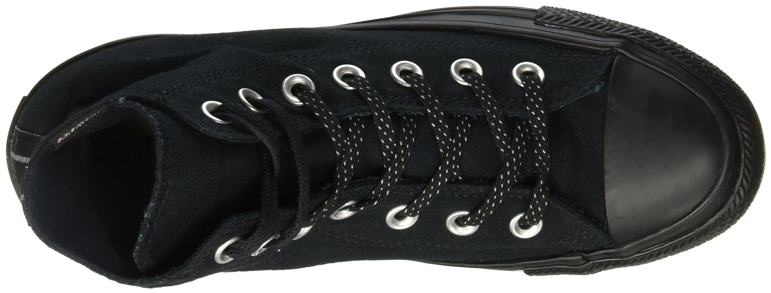 Converse Womens All Star Counter Climate Hi Top Boots - 4 B(M) US, (Black/Mason) by Converse (Image #7)