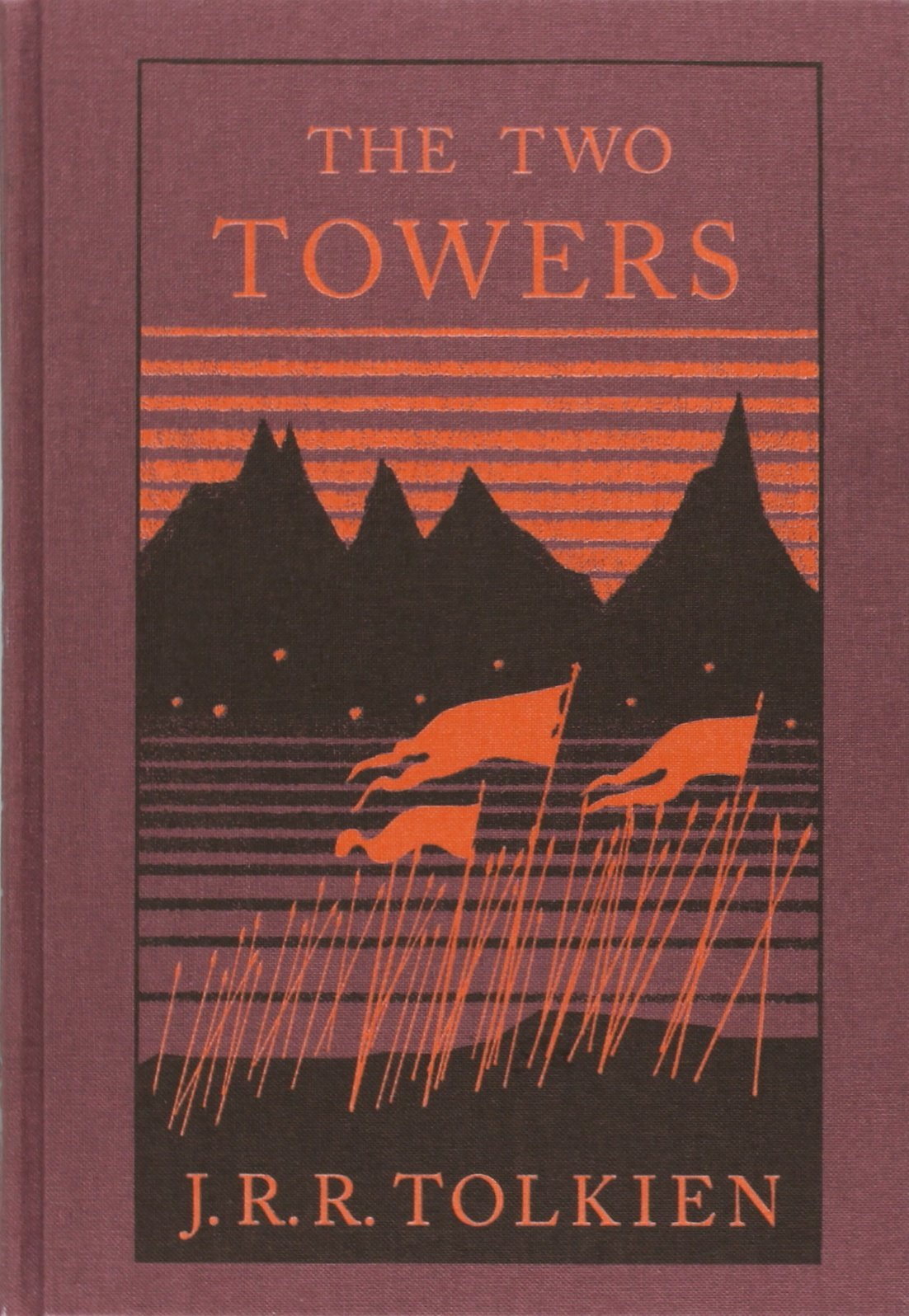 The Two Towers (Lord of the Rings 2 Collectors): Amazon.es ...