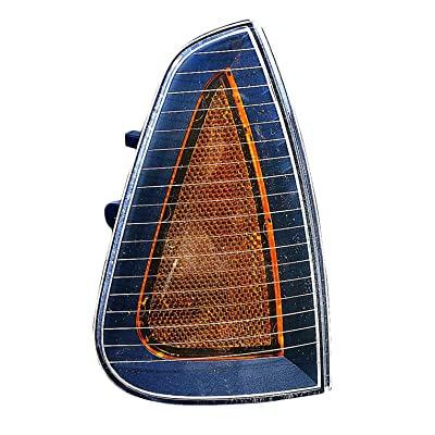 DEPO 334-1403R-AC Replacement Passenger Side Side Marker Light Assembly (This product is an aftermarket product. It is not created or sold by the OE car company): Automotive