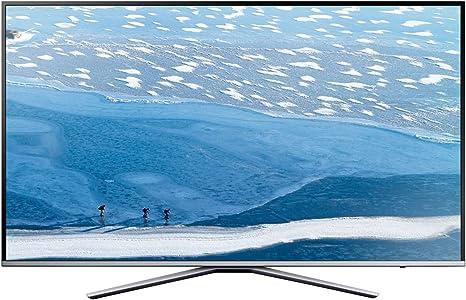 SAMSUNG ue40ku6400 TV Pantalla LCD 40 (100 cm) 1080 píxeles, sintonizador (MPEG4 HD): Amazon.es: Informática
