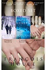 It Happened to Us - Boxed Set Kindle Edition