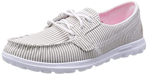 Skechers On The Go Sandbar - Zapatillas Mujer: Amazon.es: Zapatos y complementos