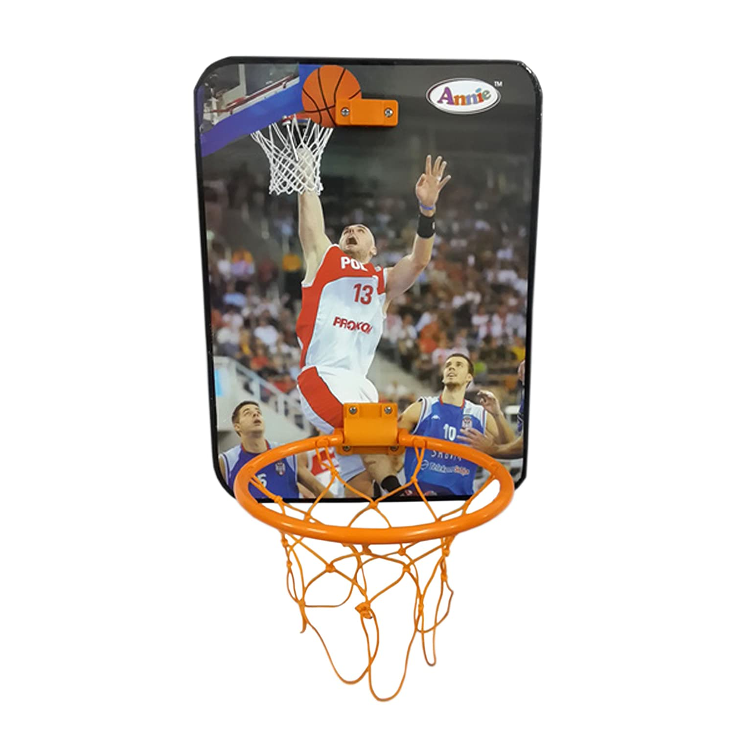 buy annie royal basket ball multi color online at low prices in
