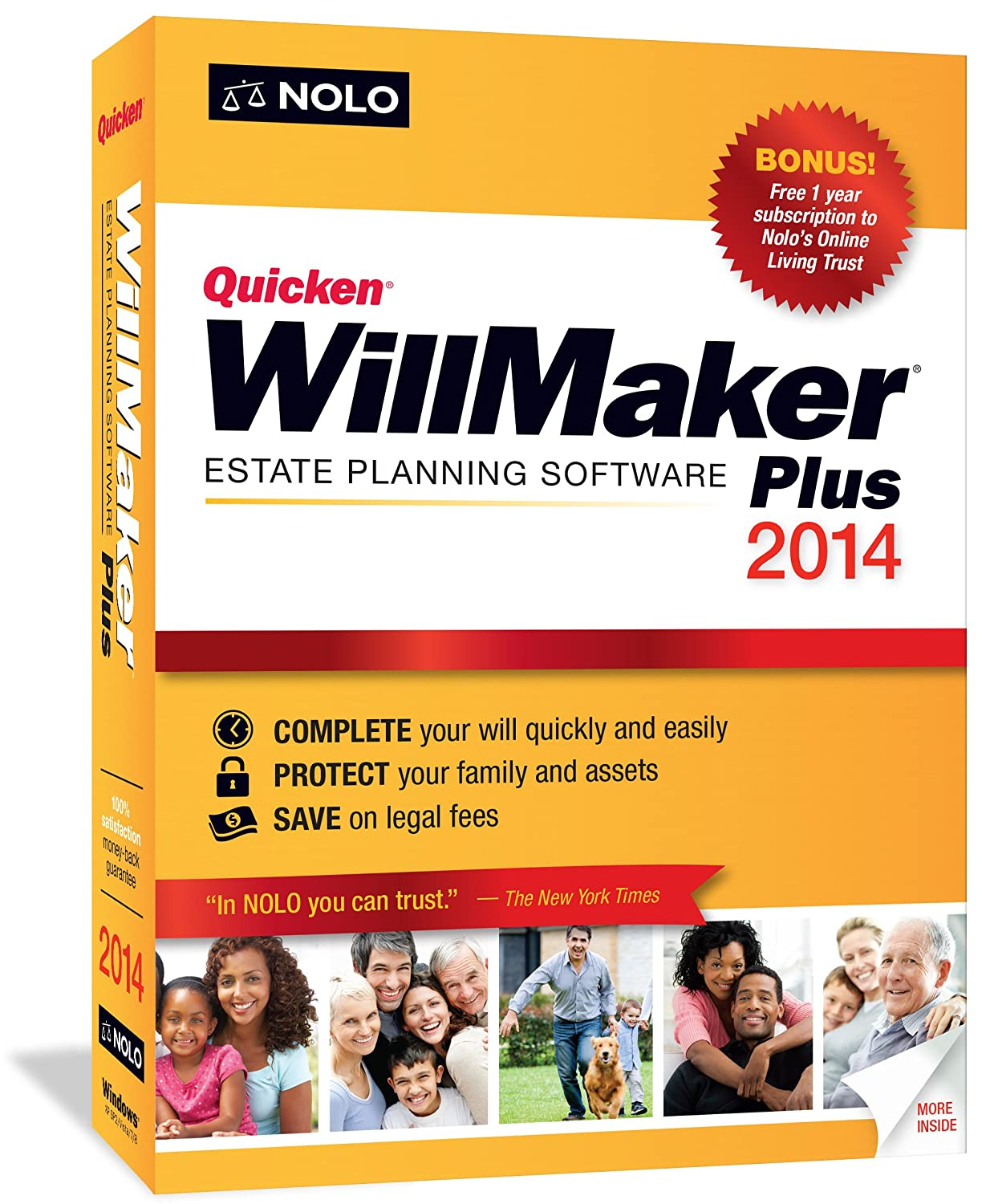 Amazon quicken willmaker plus 2014 solutioingenieria Choice Image