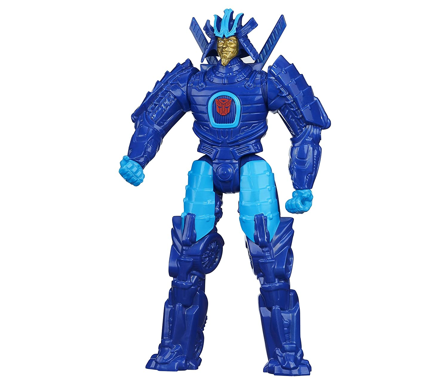 Transformers Age of Extinction Autobot Drift 12-Inch Figure Hasbro A6552000