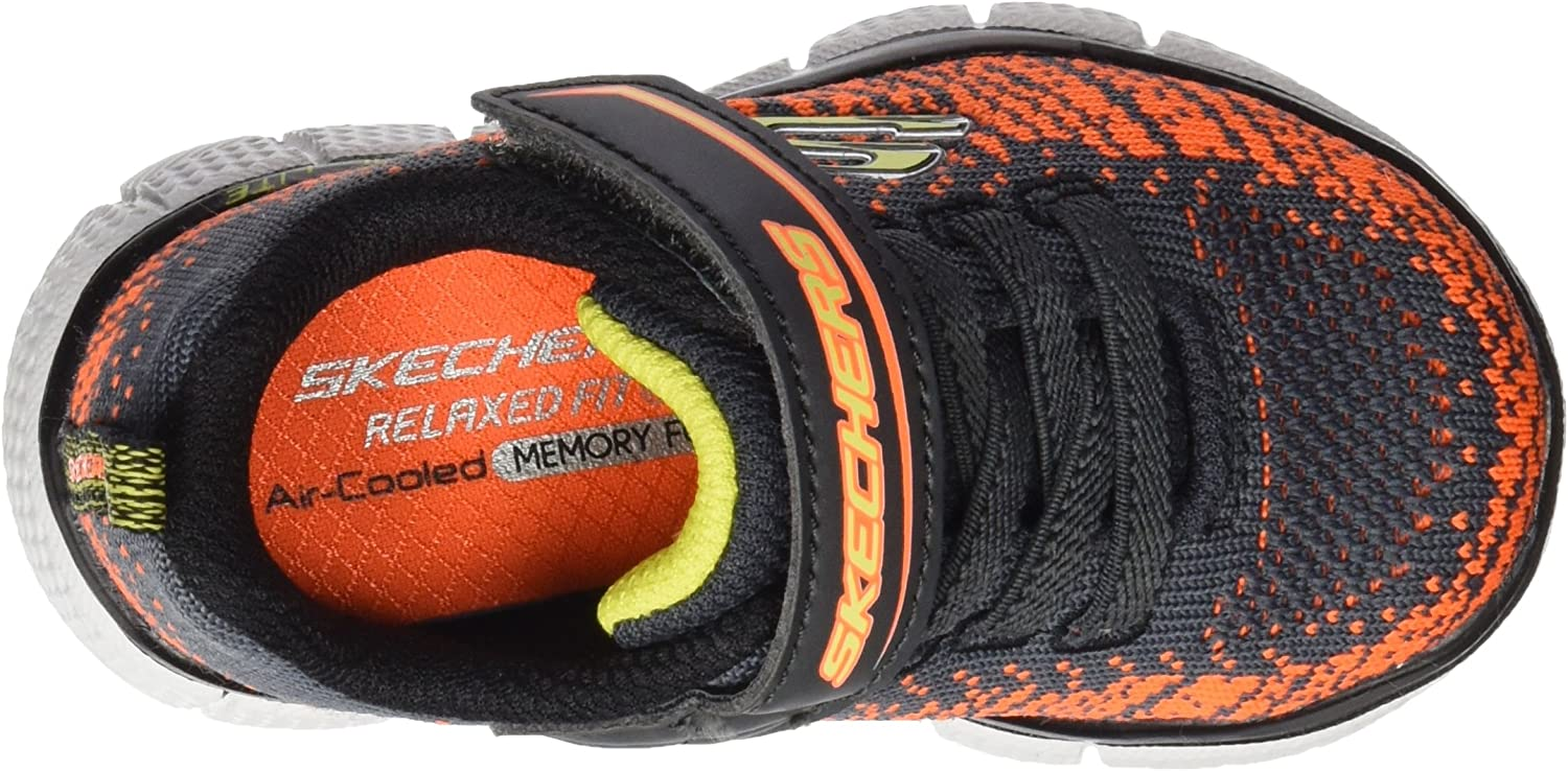 Skechers Boys Equalizer 2.0 Low-Top Sneakers