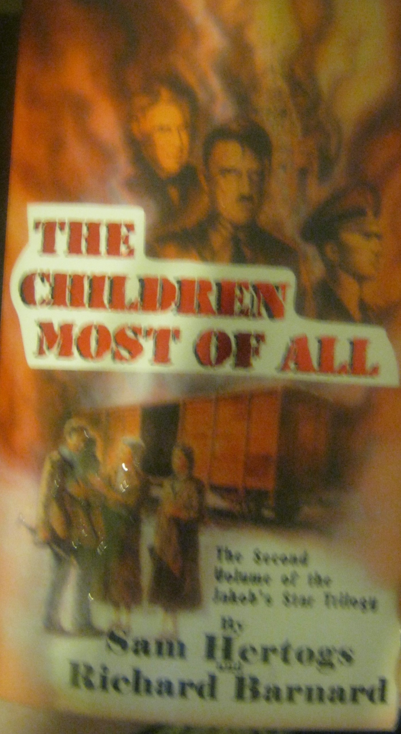Download The Children Most of All (Jakob's Star Trilogy) pdf epub