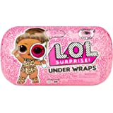 LOL Surprise 576-5204 Under Wraps, Serie Eye Spy, Wave 2