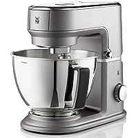 WMF Küchenminis Küchenmaschine One for All (430 W, 3 L, planetarisches Rührwerk, 0,8 L Mixeraufsatz Glas)