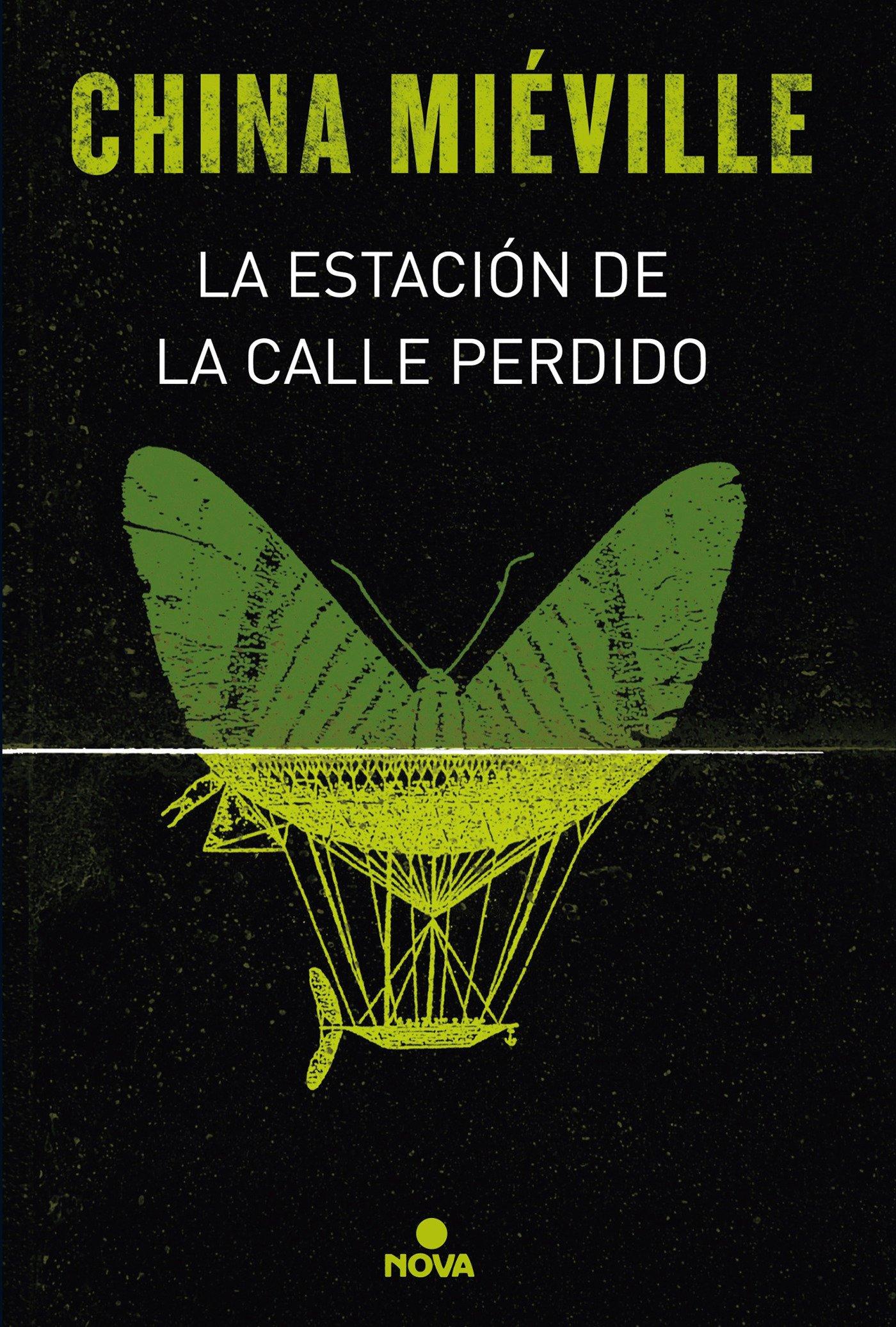 Download La estación de la calle perdido / Perdido Street Station (Bas-lag.) (Spanish Edition) pdf epub