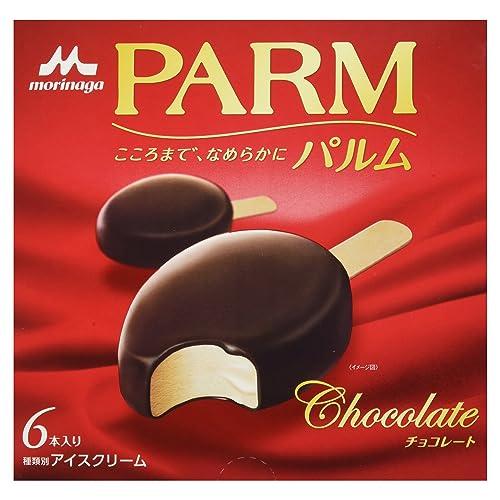 森永乳業 PARM チョコレート