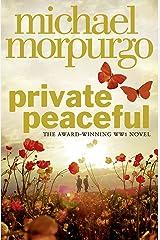 Private Peaceful Kindle Edition