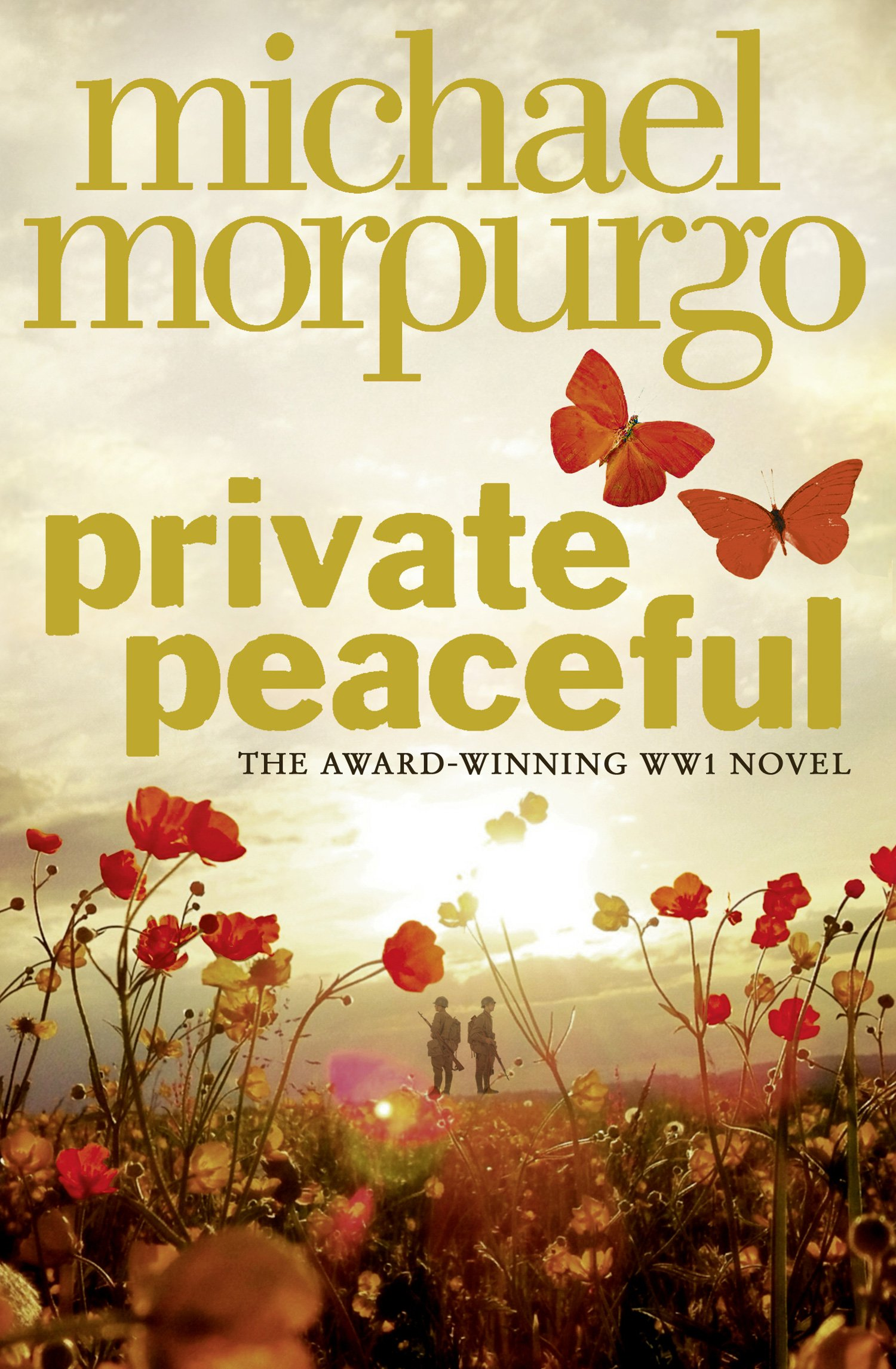Private Peaceful (English Edition)