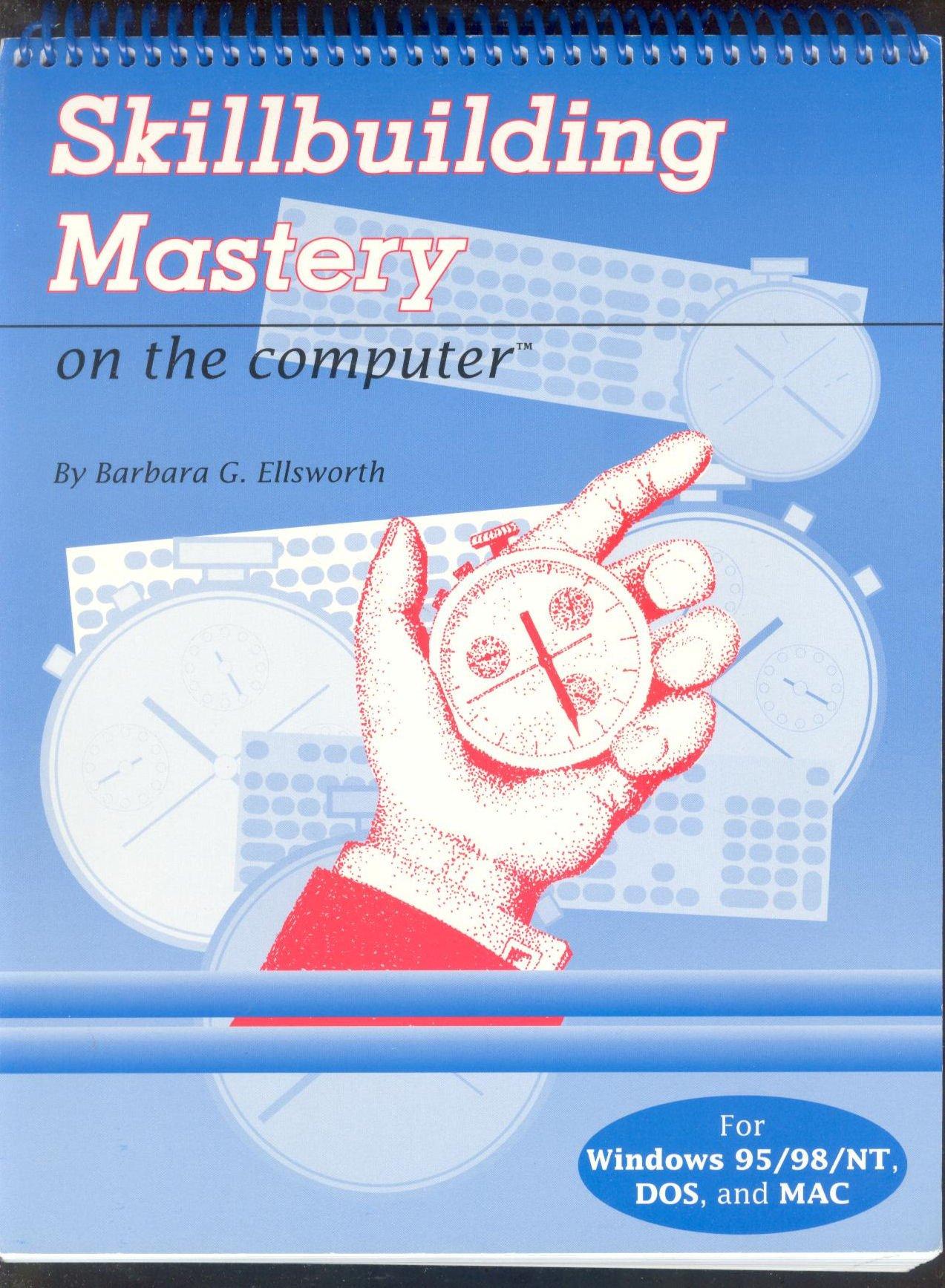 Read Online Skillbuilding mastery on the computer pdf epub