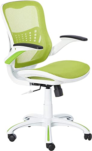 Office Star Mesh Seat and Back Riley Office Chair