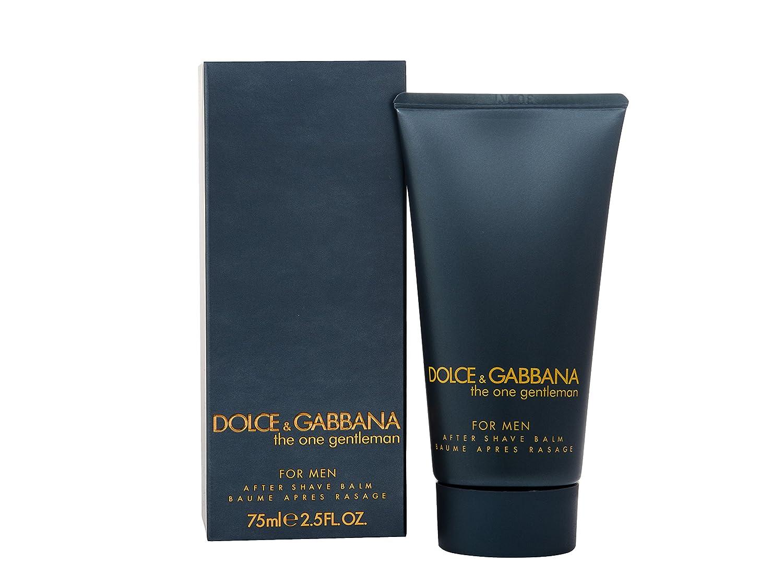 Dolce & GabbanaThe One Gentleman 2.5 Ounce After Shave Balm 7DOLONGM0607500