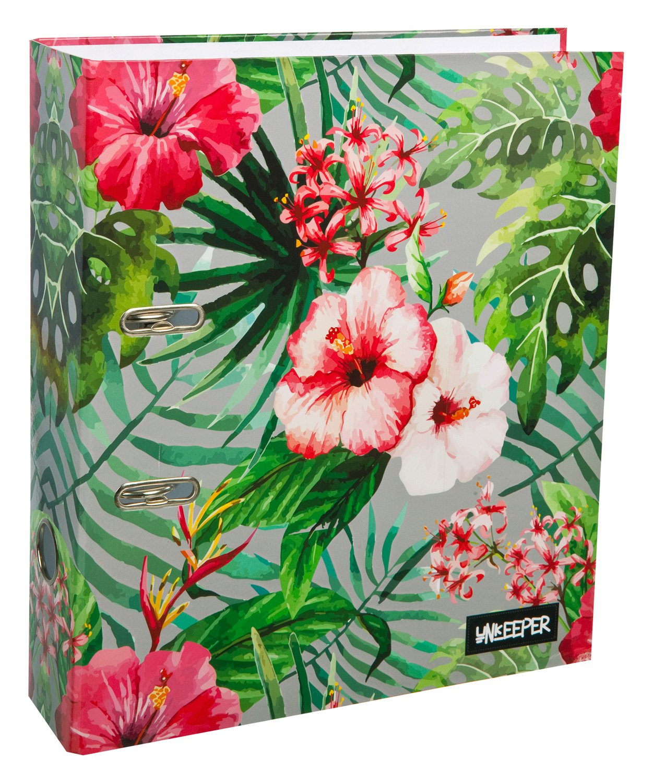 Undercover UNGH7721 Geldbörse Hibiscus, ca. 11 x 9 x 1 cm Unkeeper