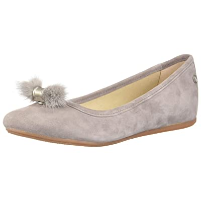 Hush Puppies Women's Heather Puff Ballet | Shoes